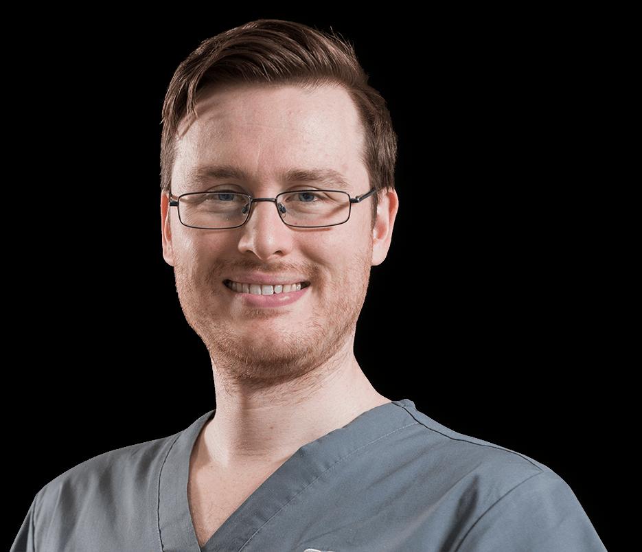 Dr Mark Johnstone